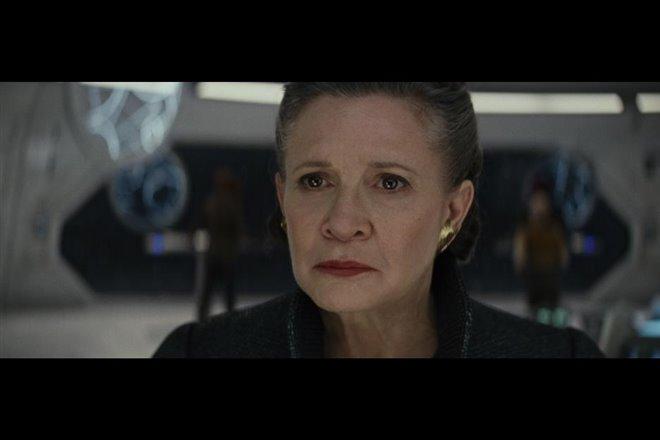 Star Wars : Les derniers Jedi Photo 34 - Grande