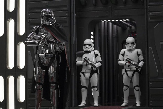 Star Wars : Les derniers Jedi Photo 38 - Grande