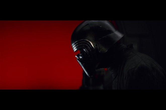 Star Wars : Les derniers Jedi Photo 40 - Grande