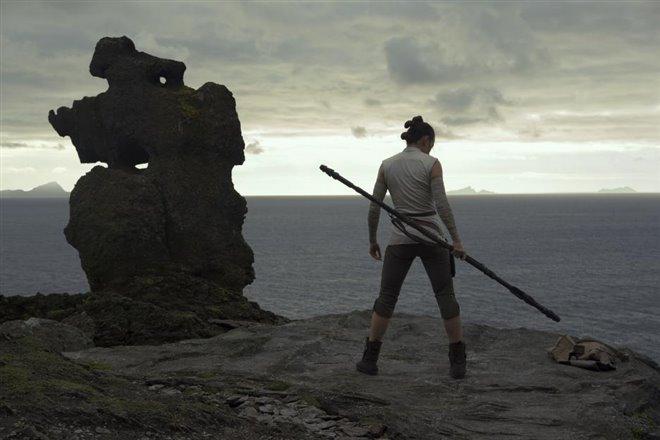Star Wars : Les derniers Jedi Photo 48 - Grande