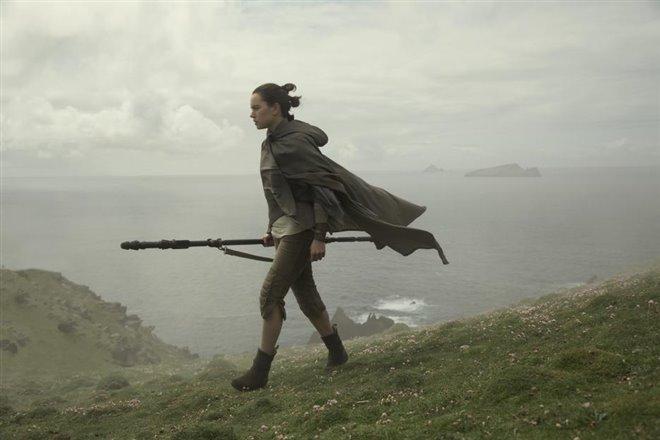 Star Wars : Les derniers Jedi Photo 52 - Grande