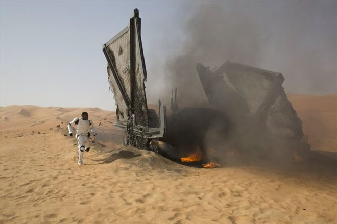 Star Wars: The Force Awakens Photo 29 - Large
