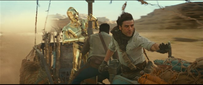 Star Wars: The Rise of Skywalker Photo 21 - Large