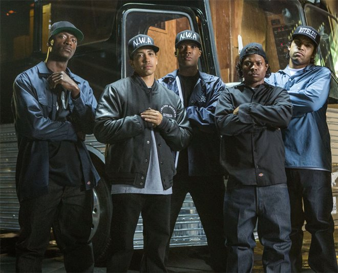 Straight Outta Compton Photo 3 - Large