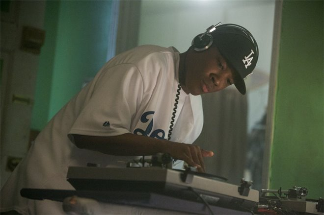 Straight Outta Compton Photo 5 - Large
