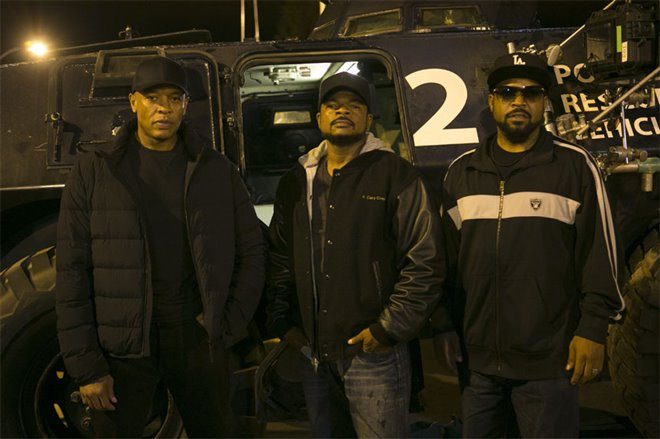 Straight Outta Compton Photo 14 - Large