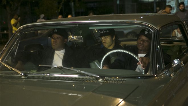 Straight Outta Compton Photo 15 - Large