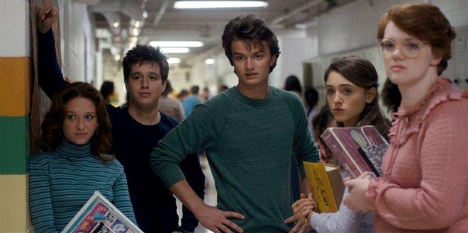 Stranger Things (Netflix) Photo 9 - Large