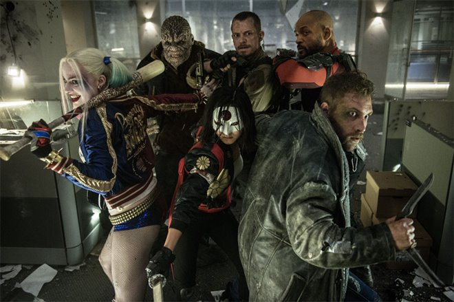 Suicide Squad Photo 4 - Large