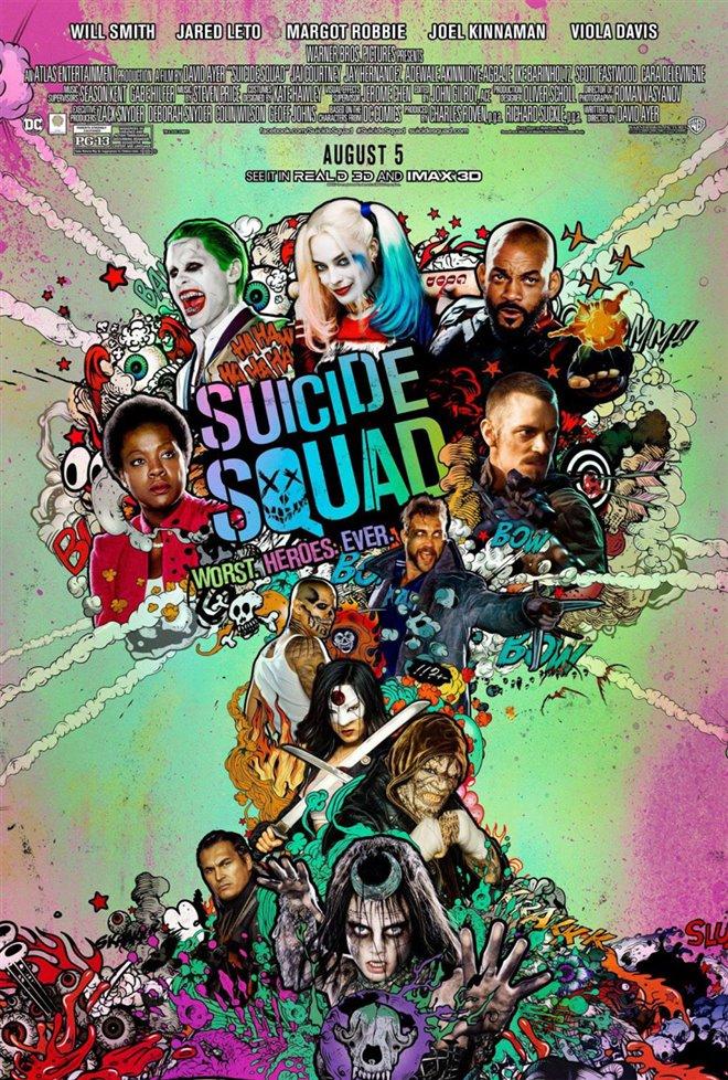 Suicide Squad Photo 61 - Large
