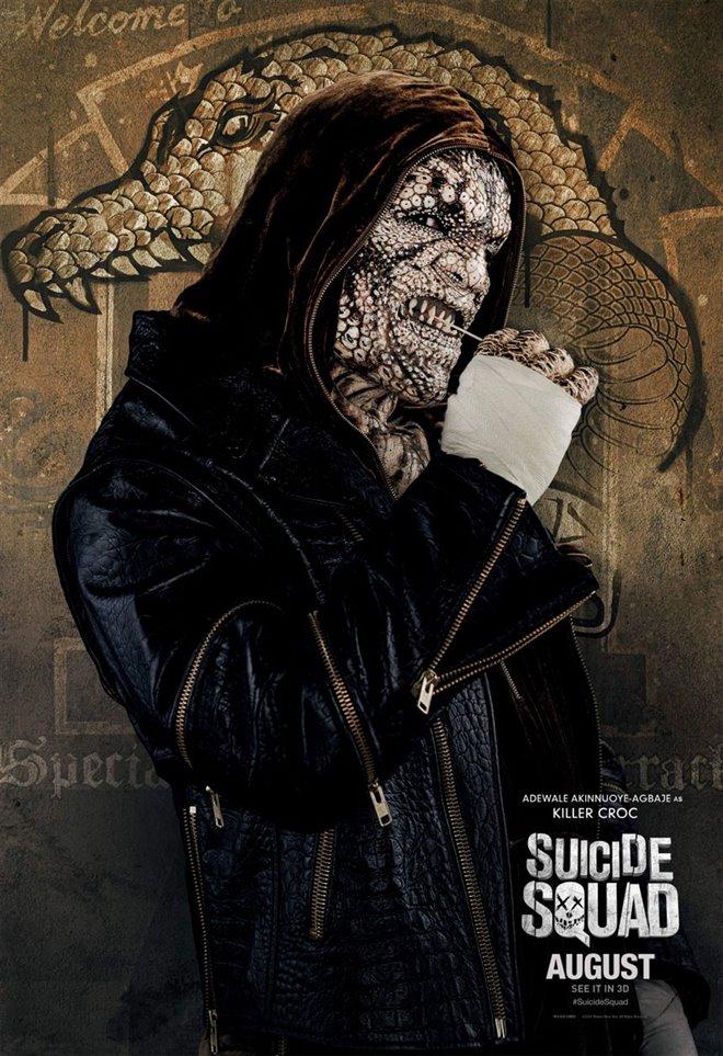 Suicide Squad Photo 70 - Large