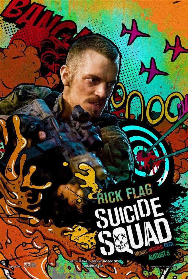 Suicide Squad Photo 74 - Large