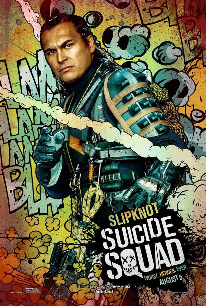 Suicide Squad Photo 76 - Large