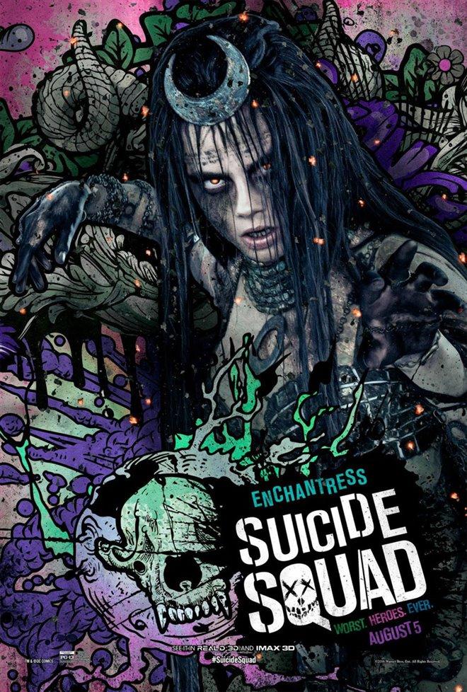 Suicide Squad Photo 82 - Large