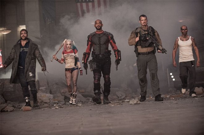 Suicide Squad Photo 13 - Large