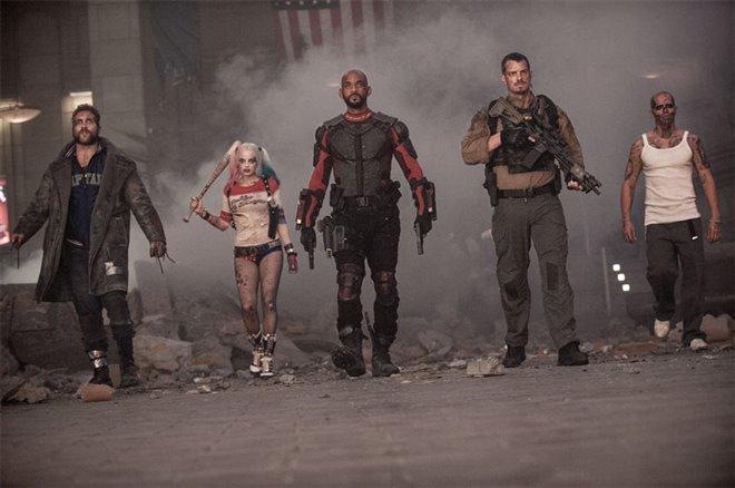 Suicide Squad Photo 13 - Large