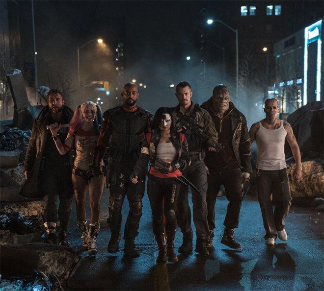 Suicide Squad Photo 25 - Large