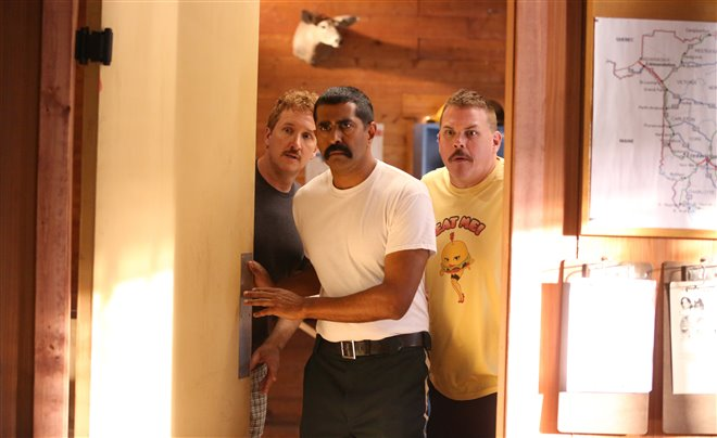 Super Troopers 2 Photo 5 - Large