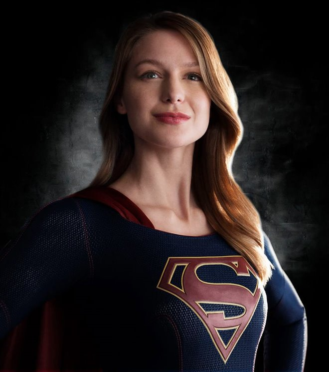 Supergirl: The Complete First Season Photo 3 - Large