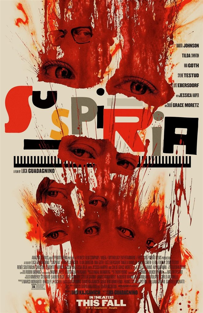 Suspiria Photo 13 - Large