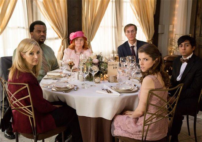Table 19 (v.o.a.) Photo 1 - Grande