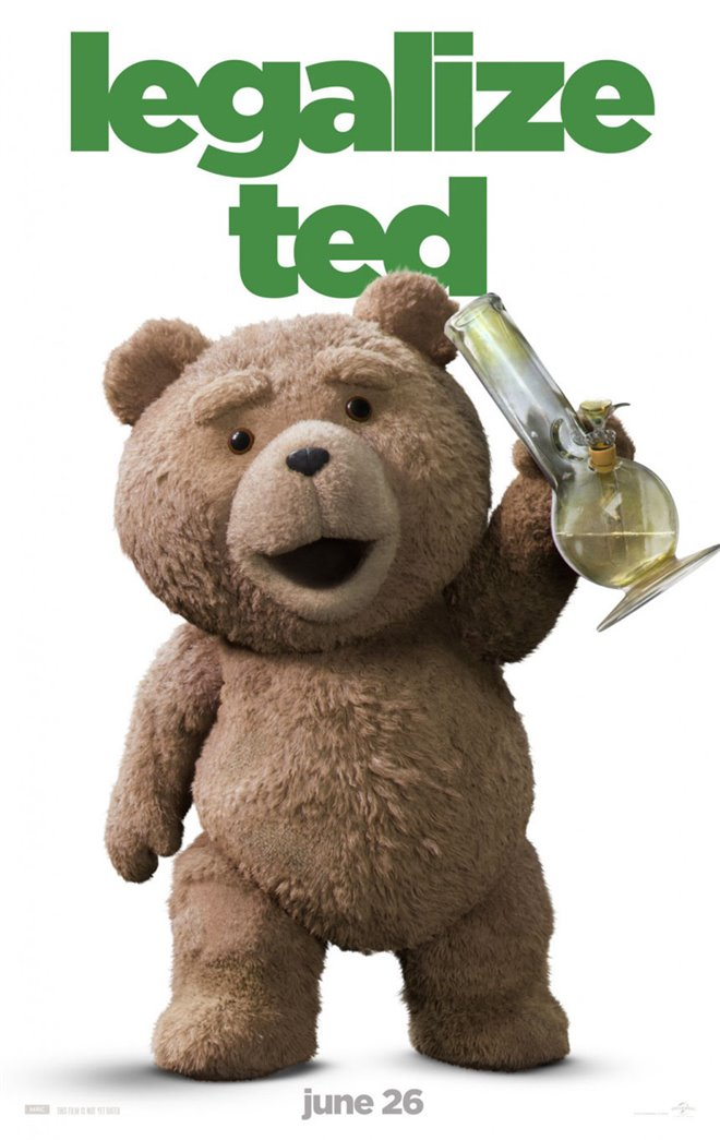 Ted 2 Photo 15 - Large