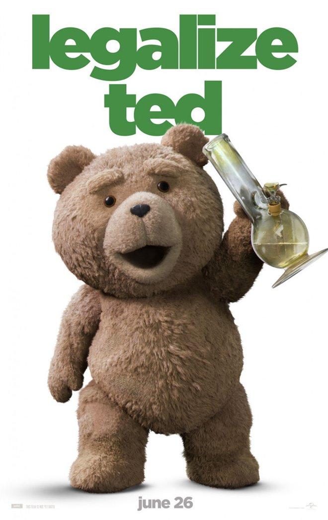 Ted 2 Photo 15 - Large