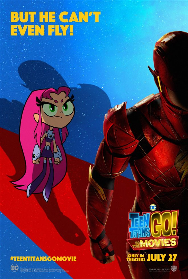 Teen Titans GO! to the Movies Photo 22 - Large
