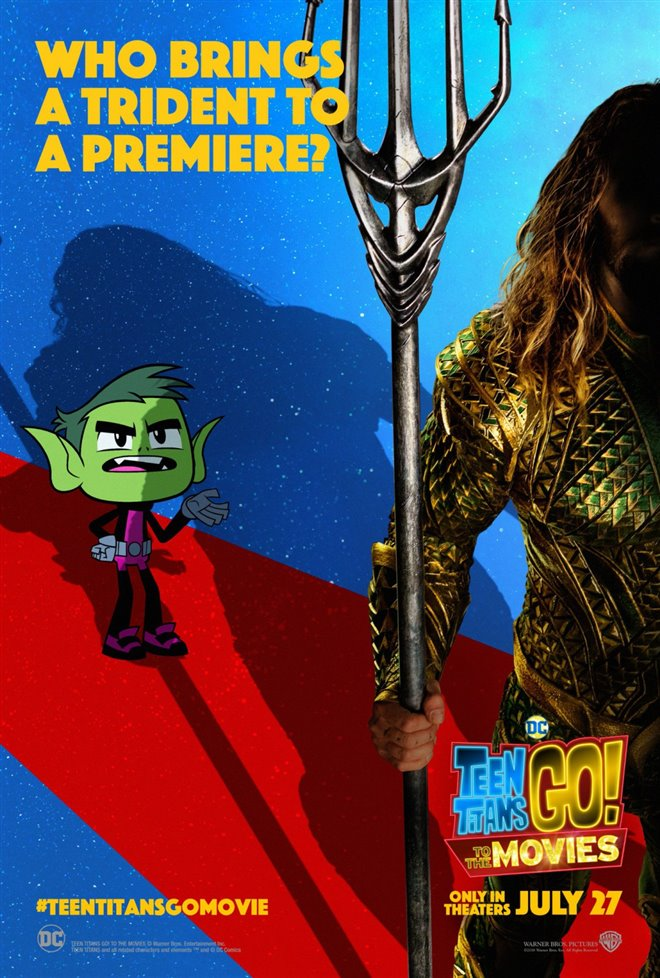 Teen Titans GO! to the Movies Photo 24 - Large