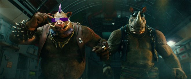 Teenage Mutant Ninja Turtles: Out of the Shadows Photo 3 - Large