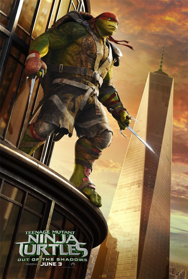 Teenage Mutant Ninja Turtles: Out of the Shadows Photo 39 - Large