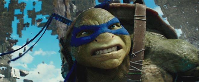 Teenage Mutant Ninja Turtles: Out of the Shadows Photo 5 - Large