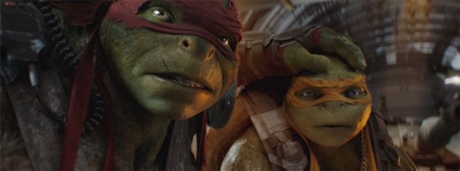 Teenage Mutant Ninja Turtles: Out of the Shadows Photo 7 - Large