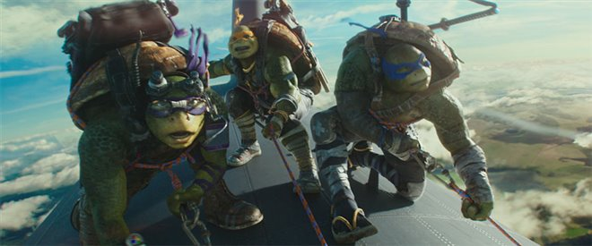 Teenage Mutant Ninja Turtles: Out of the Shadows Photo 13 - Large