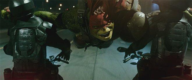 Teenage Mutant Ninja Turtles: Out of the Shadows Photo 15 - Large