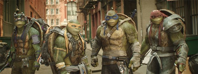 Teenage Mutant Ninja Turtles: Out of the Shadows Photo 23 - Large