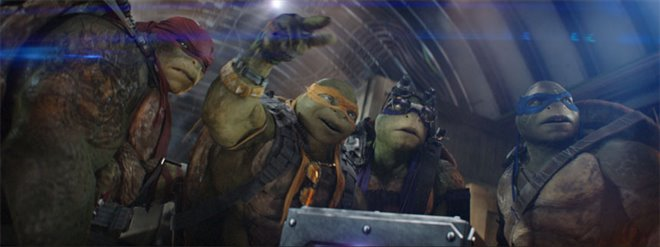 Teenage Mutant Ninja Turtles: Out of the Shadows Photo 29 - Large