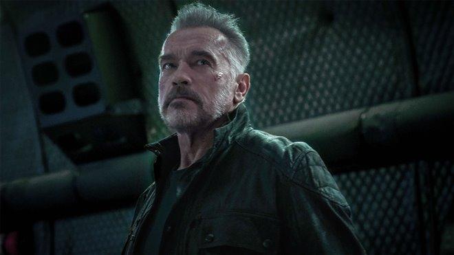 Terminator: Dark Fate Photo 2 - Large