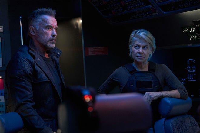 Terminator: Dark Fate Photo 20 - Large