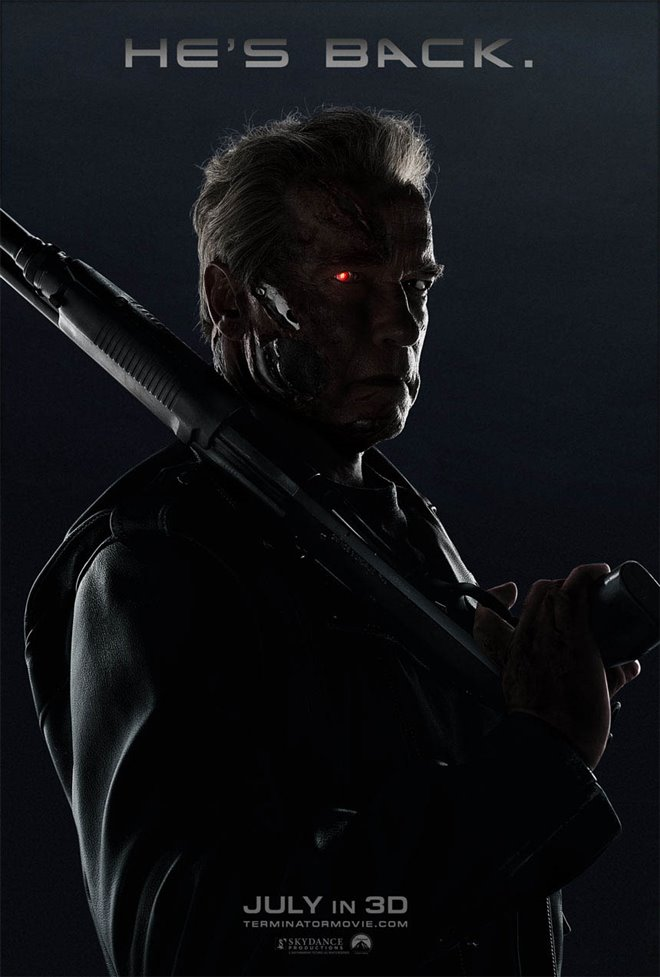Terminator Genisys Photo 21 - Large