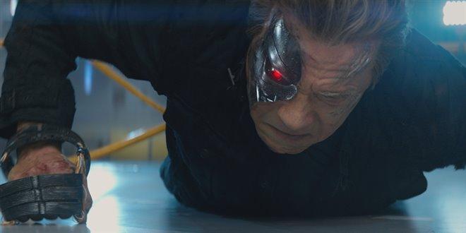 Terminator Genisys Photo 2 - Large