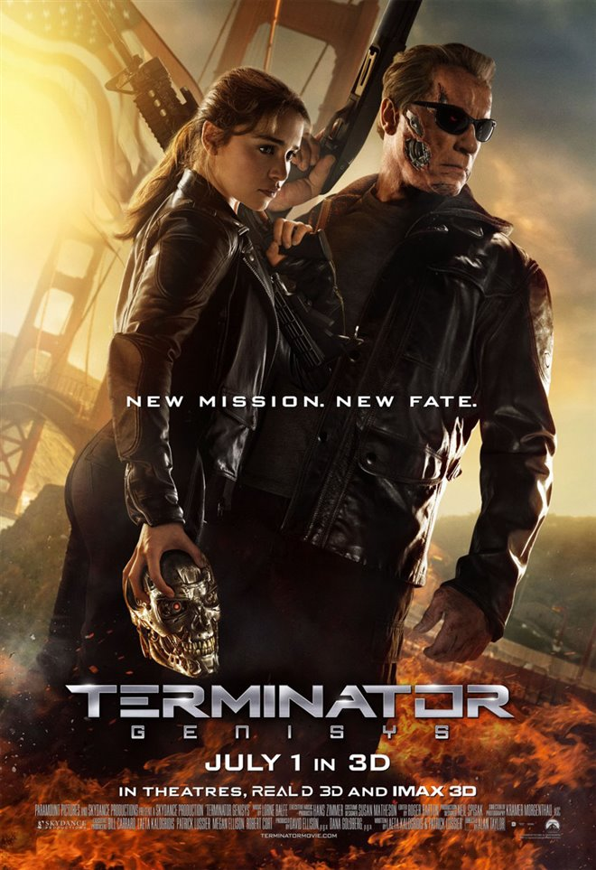 Terminator Genisys Photo 29 - Large