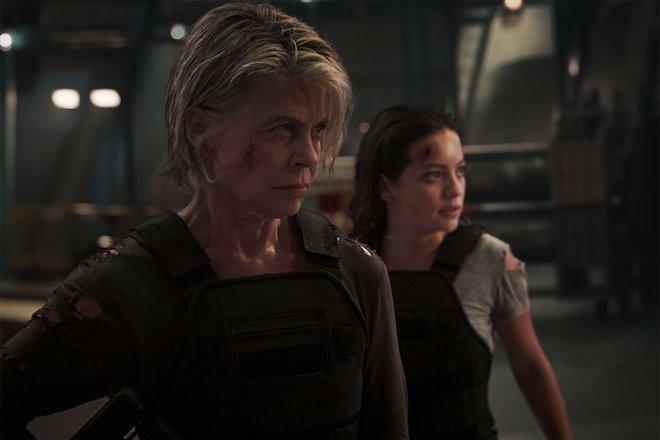 Terminator : Sombre destin Photo 13 - Grande
