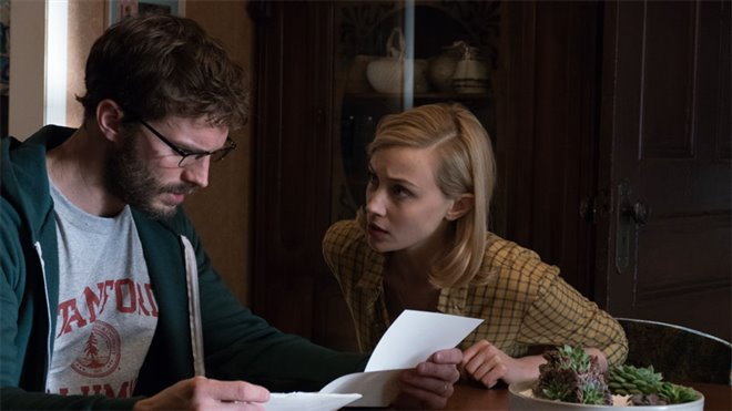 The 9th Life of Louis Drax Photo 5 - Large
