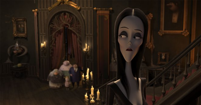 The Addams Family Photo 22 - Large