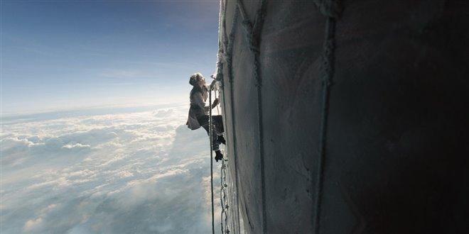 The Aeronauts Photo 1 - Large