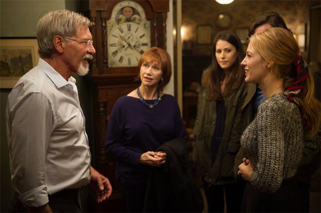 The Age of Adaline Photo 4 - Large