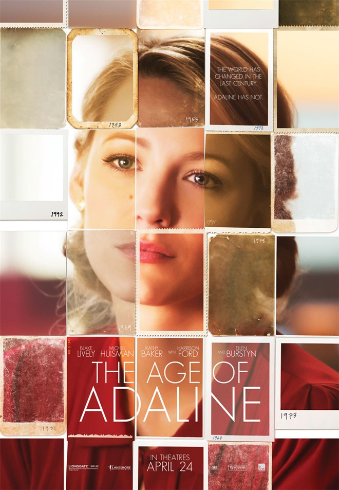 The Age of Adaline Photo 10 - Large