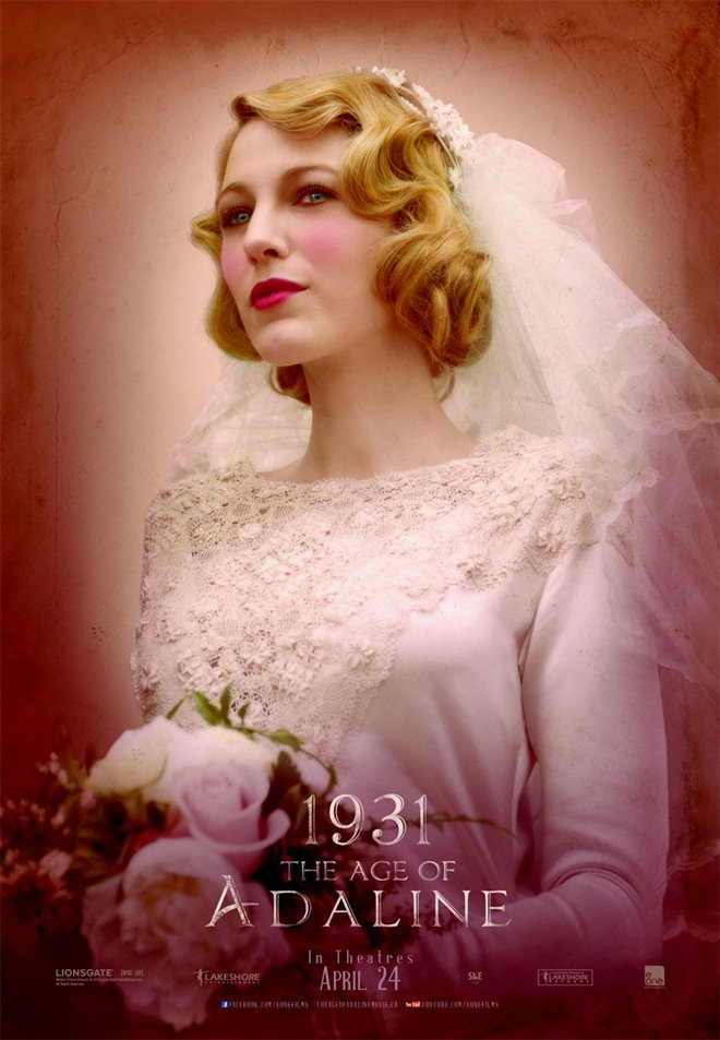 The Age of Adaline Photo 12 - Large