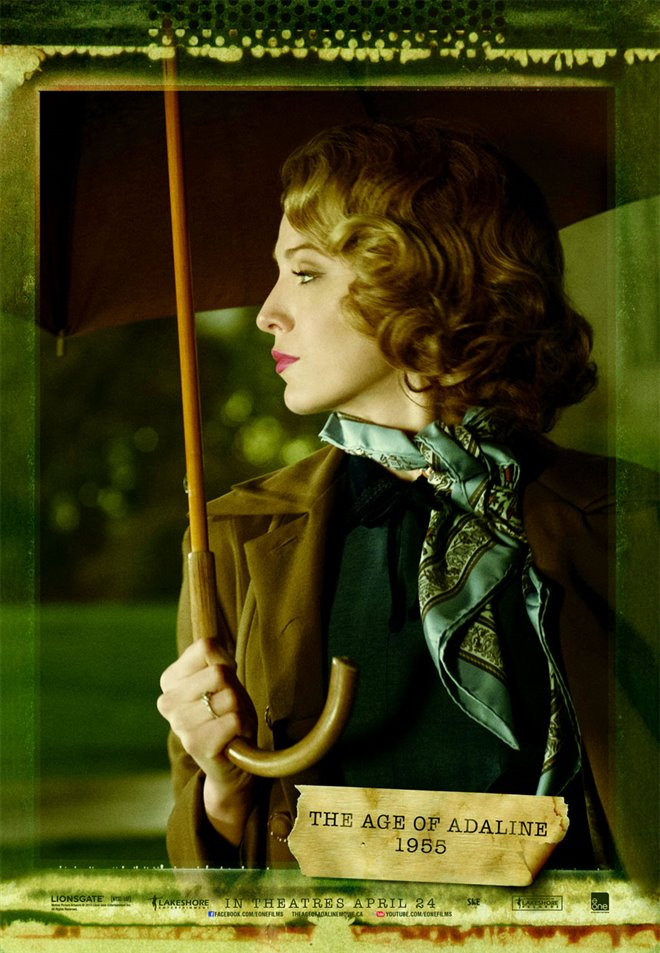 The Age of Adaline Photo 14 - Large